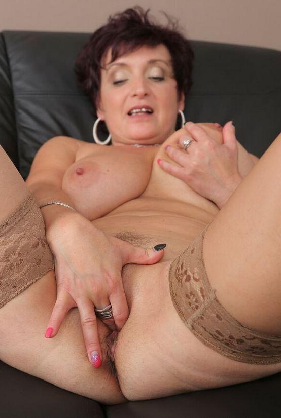 Reife Frauen Mit Grossen Titten