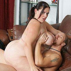 Riesen Titten Sex
